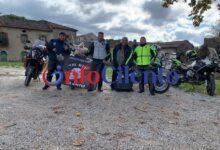 """Photo of Arriva nel Cilento la stella dei """"caduti sulle strade"""""""