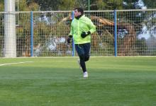 Atletico San Gregorio