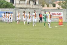 polisportiva santa maria Serie D